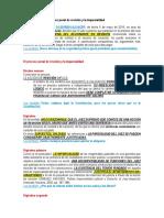La Sentencia Plenaria N° 01-2015301-A.2-ACPP_5 de mayo de 2015_UNIF. JURISP_IMPARCIALIDAD-INCOMPATIBILIDAD