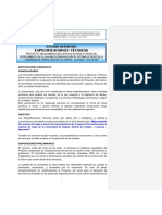 ESPECIFICACIONES TECNICAS_Rev WS