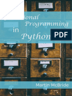 functional programming with python martin mcbride