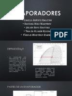 EVAPORADORES TERMO (2).pptx