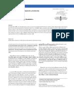 Atopic Dermatitis Depression and suicidality.en.es