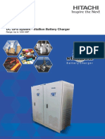 Stallion Battery Charger Catalogue