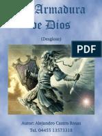 la armadura de dios (desglose)