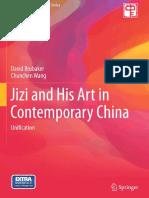Jizi and His Art in Contemporary China- Unification - David Adam Brubaker, Chuchen Wang