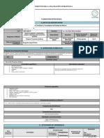 1 Instrumento Planeación Estratégica CECYTEM