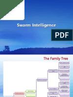 12. Swarm Optimization