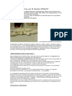 Stiglitz, Gustavo. DDA y medicamentos