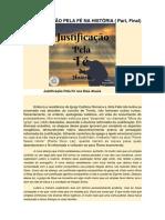 A JUSTIFICAÇÃO PELA FÉ NA HISTÓRIA 04