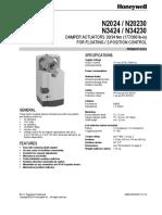 damper en0b0320-ge51r1114.pdf