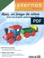 Ajax,un juego de niños