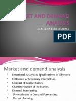 Market and Demand Analysis (1)