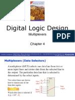 Multiplexers (3)