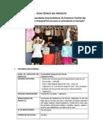Ficha Tecnica-proyecto Porcon