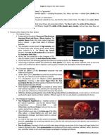 Topic 2 Origin of the Solar System