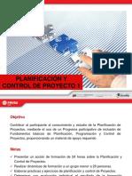 PLANIFICACION Y CONTROL DE PROYECTOS 1 ACT 17