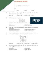GATE CS Paper 2008