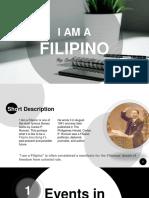 I AM A FILIPINO.pptx