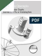 Manual LNB