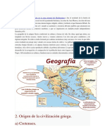 HISTORIA DE GRECIA 1º AÑO THOMPSON