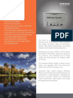 D230-Portable-Echo-Sounder-Datasheet