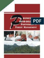 Primer DENR-DILG-LGU Partrship in Forest Mgmt