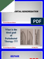 Periodontal regeneration ( lecture) 2017.pdf