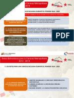 retos metropoitanos 2014 2019 - 3ra parte  vers 12-09.pptx