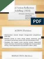 Model Action Reflection Modelling (ARM) (1).pptx