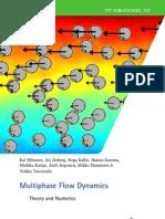 Multi Phase Flow Dynamics. Theory and Numerics
