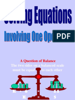 solvingequationswithoneoperations.ppt