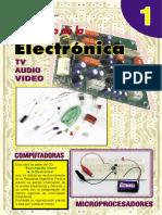 Aprenda Electronica desde Cero.pdf
