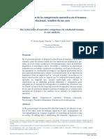 La restauración de la competencia narrativa en el trauma relacional. Aperturas Psicoanalíticas.pdf