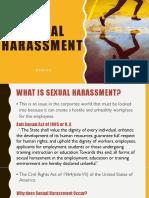 Ethics-Sexual-harassment