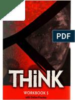 Think 5 c1 Workbook
