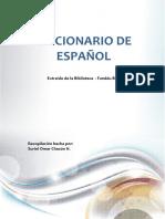 Fundéu - Diccionario para el correcto uso del español.pdf
