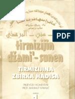 Tirmizijina zbirka hadisa - Knjiga 1