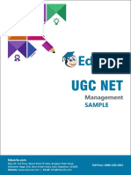 Sample Theory & Que. -UGC NET MGMT UNIT-1 Corporate Governance.pdf