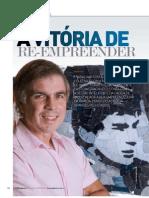 Entrevista Flavio Rocha - Revista HSM Management