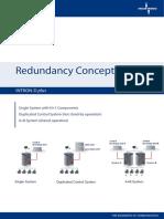 Redundancy Concepts INTRON D Plus