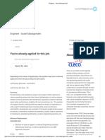 CLECO - Engineer - Asset Management_11020