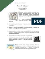 Talleres de Refuerzo Grado Tercero -.docx