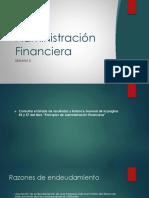 040220- Semana5 - Administracion Financiera