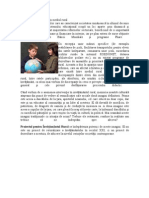 Învăţământul românesc în mediul rural