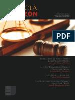 Justicia y Razon III  ENJ