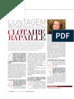 Entrevista Dr. Clotaire Rapaille | Revista HSM Management