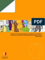 I Seminario para la implemetación del Código para el Sistema de Protección y los Derechos Fundametales de los Niños, Niñas y Adolescentes ENJ.pdf