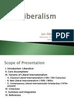 4 - Liberalism