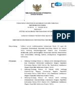 Peraturan Menteri kominfo No 4 Tahun 2016 SMKI