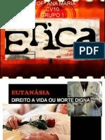 TRABALHO DE ÉTICA