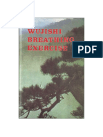 WUJISHI BREATHING EXERCISE